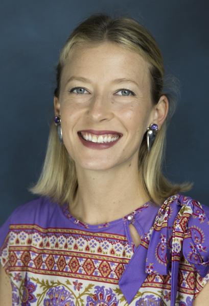 Beth Weigle