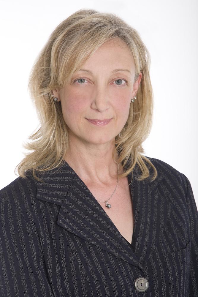 Anne Peirson-Smith
